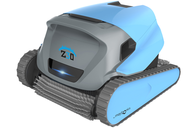 Z Series - Maytronics Pool Cleaner