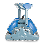 M400 - Dolphin Pool Cleaner by Maytronics