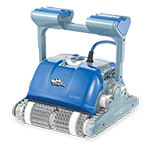 M 400 - Dolphin Pool Cleaner by Maytronics
