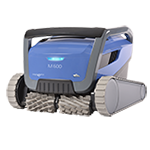 M 600 - Dolphin Pool Cleaner by Maytronics