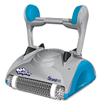 Swash CL - Dolphin Pool Cleaner by Maytronics