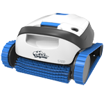 S 100 - Dolphin Pool Cleaner by Maytronics