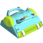 Moby Series - Maytronics Pool Cleaner