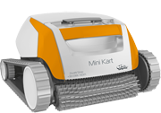 Mini Kart - Dolphin Pool Cleaner by Maytronics