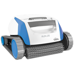 RUN 20 - Dolphin Pool Cleaner by Maytronics