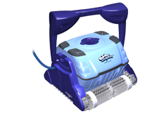 Sprite RC - Dolphin Pool Cleaner by Maytronics