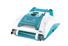 X Force 10 - Dolphin Pool Cleaner by Maytronics