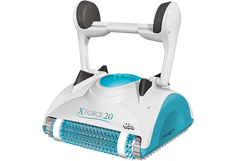 X Force 20 - Dolphin Pool Cleaner by Maytronics