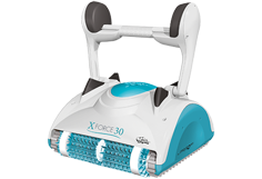 X Force 30  - Dolphin Pool Cleaner by Maytronics