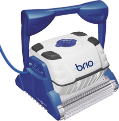 Brio - Dolphin Pool Cleaner by Maytronics