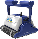 iClean Pro - Dolphin Pool Cleaner by Maytronics