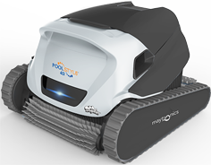 Poolstyle 40i - Dolphin Pool Cleaner by Maytronics