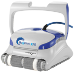 Maximus X70 - Dolphin Pool Cleaner by Maytronics