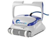 Maximus X90 - Dolphin Pool Cleaner by Maytronics