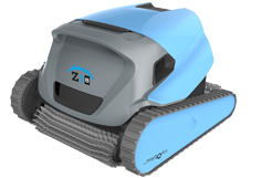 Z1B - Dolphin Pool Cleaner by Maytronics